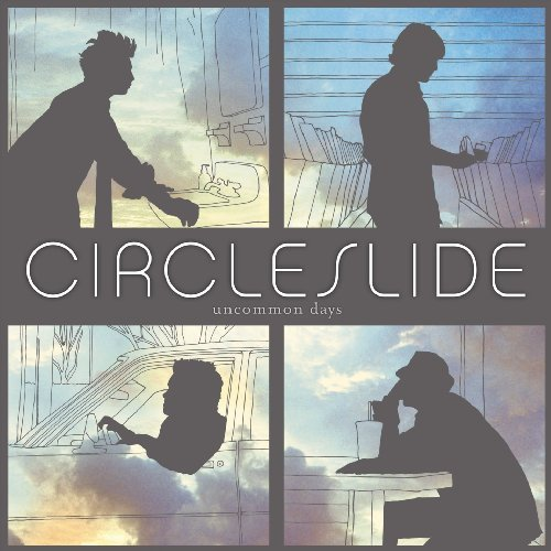 Circleslide Uncommon Days