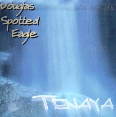 Spotted Eagle Douglas Tenaya Ode To Yosemite
