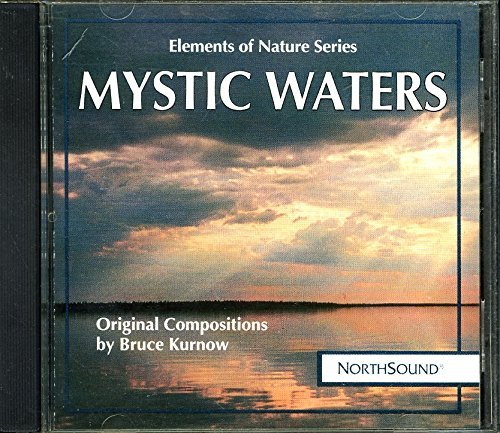 Bruce Kurnow Mystic Waters