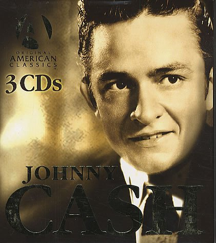 Cash Johnny Original American Classics