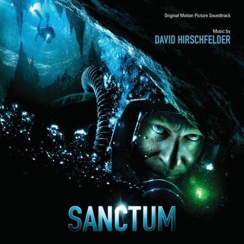 Various Artists Sanctum Music By David Hirschfelder
