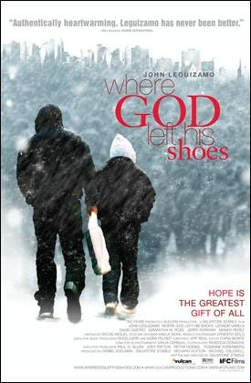 Where God Left His Shoes Leguizamo Castro Varela Ferrar