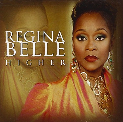 Regina Belle Higher