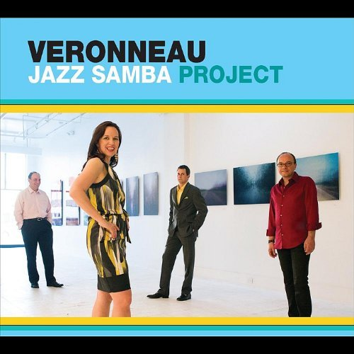 Veronneau Jazz Samba Project