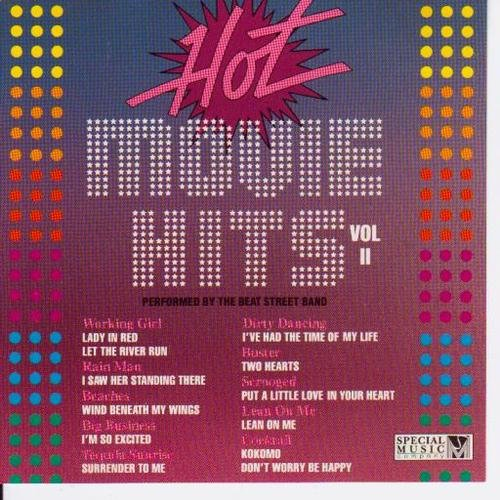 Beat Street Band Hot Movie Hits Vol 2