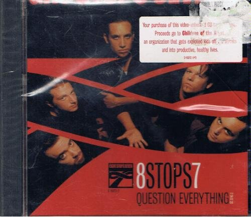 8stops7 Question Everything