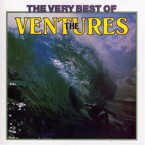 Ventures Very Best Of Ventures Import Aus