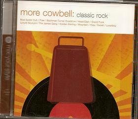 Blue Oyster Cult Free Bachman Turner Overdrive Hea More Cowbell Classic Rock Various Artists