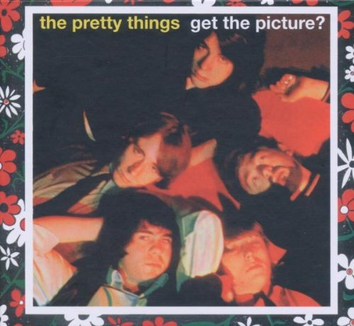 Pretty Things Pretty Things & Get The Pictur 2 CD