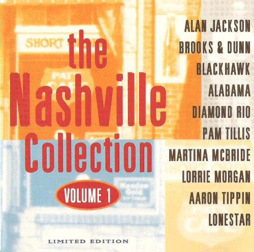 Nashville Collection Vol. 1 Nashville Collection Ltd. Ed.