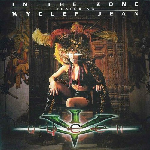 Ivy Queen In The Zone