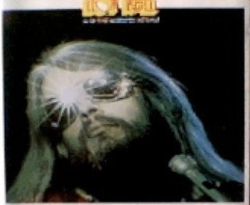 Leon & The Shelter Peo Russell Leon Russell & The Shelter Peo