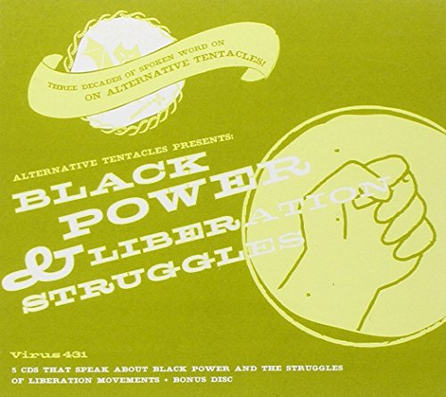 Black Power & Liberation Strug Black Power & Liberation Strug 6 CD