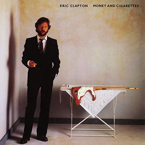 Eric Clapton Money & Cigarettes 180 Gram