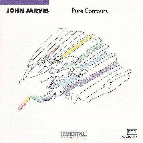 John Jarvis Pure Contours