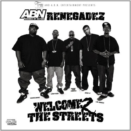 Trae Presents Renegadez Welcome 2 The Streets Explicit Version