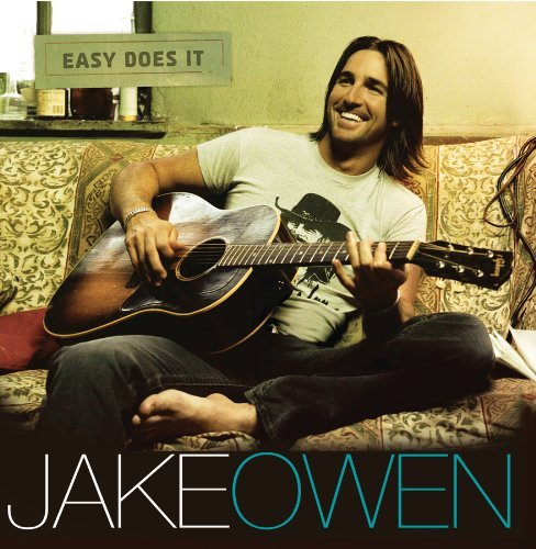 Jake Owen Easy Does It