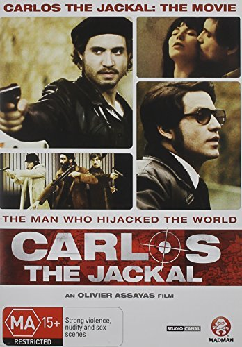 Carlos The Jackal Carlos The Jackal Import Can