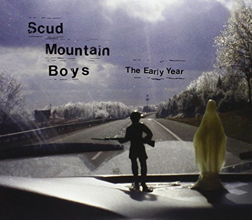 Scud Mountain Boys Early Year 2 CD Gategold
