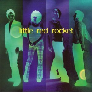 Little Red Rocket Who Did You Pay