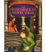 The Hunchback Of Notre Dame A Storybook Classic