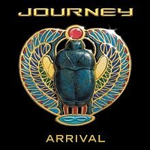 Journey Arrival