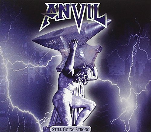 Anvil Still Going Strong