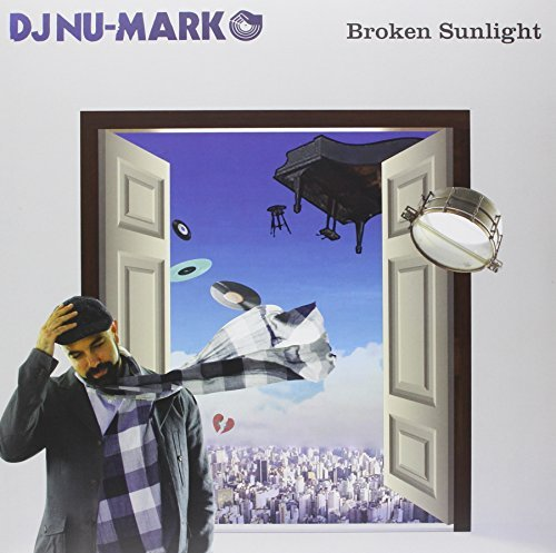Dj Nu Mark Broken Sunlight 2 Lp