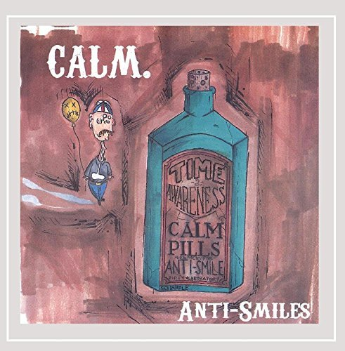 Calm+e249 Anti Smiles