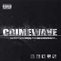 Crimewave Scripturewon Beginning Of... Explicit Version
