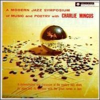 Charles Mingus Modern Jazz Symposium Of Music