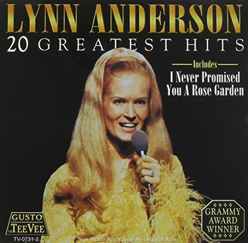 Lynn Anderson 20 Greatest Hits