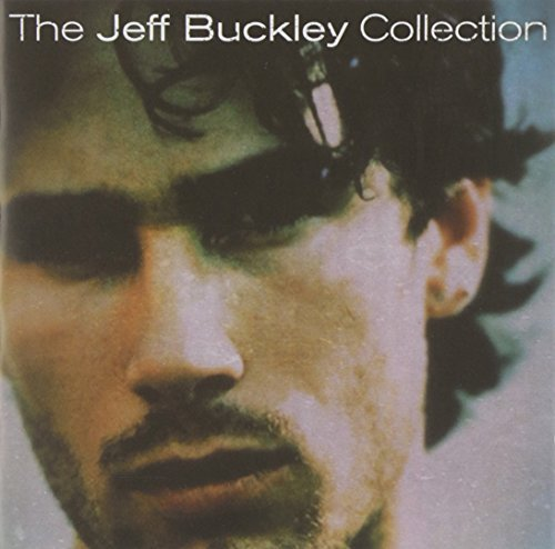 Jeff Buckley Collection Import Gbr