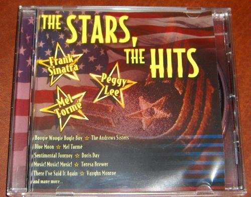 Stars The Hits Stars The Hits Andrews Sisters Monroe Lee Torme Shore Clark Page