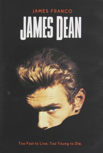 James Dean An Invited Life Moriarty Colantoni Franco Nr