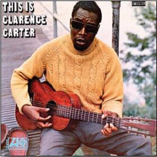 Clarence Carter This Is Clarence Carter (cd R) CD R