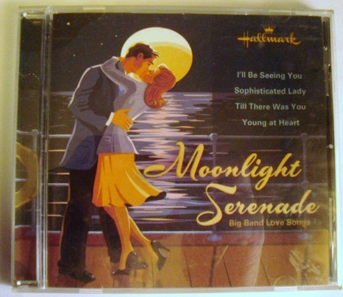 Moonlight Serenade Big Band Love Songs