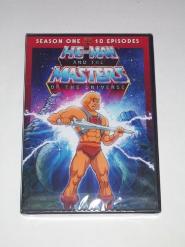 He Man & The Masters Of The Universe Season 1