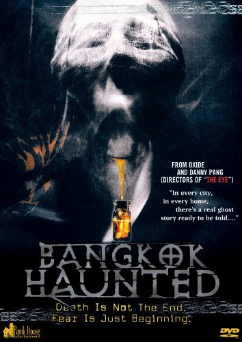 Bangkok Haunted Bangkok Haunted Ws Nr