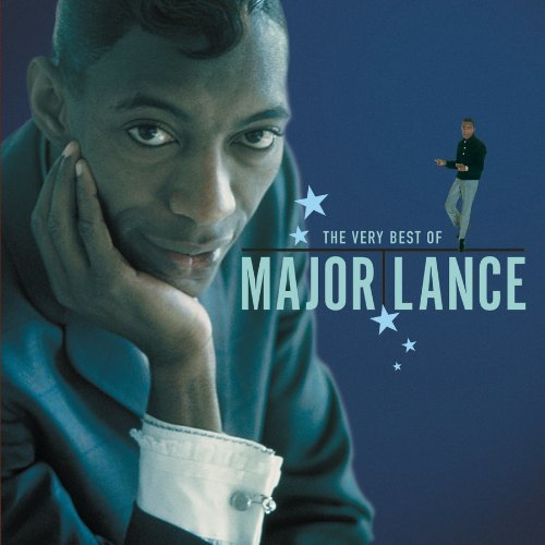 Lance Major Very Best Of Major Lance