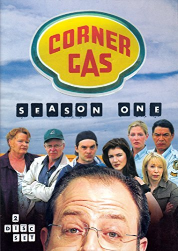 Corner Gas Corner Gas Season One Import Can 2 DVD Ntsc (0)