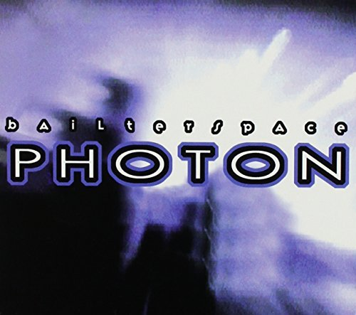 Bailter Space Photon Ep