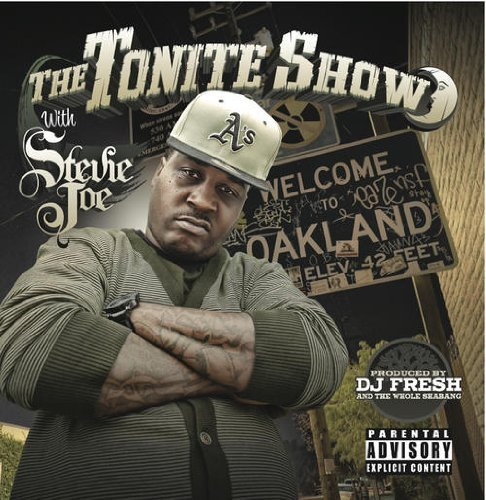 Stevie Joe Dj Fresh Presents Tonite Show Explicit Version