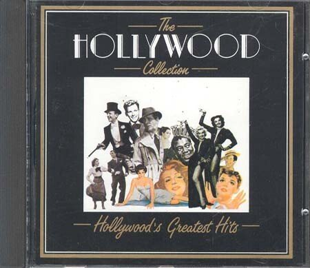 Hollywood Collection Hollywood's Greatest Hit