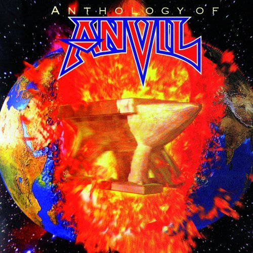 Anvil Anthology Of Anvil
