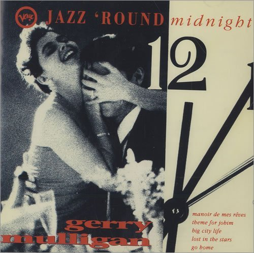 Mulligan Gerry Jazz 'round Midnight