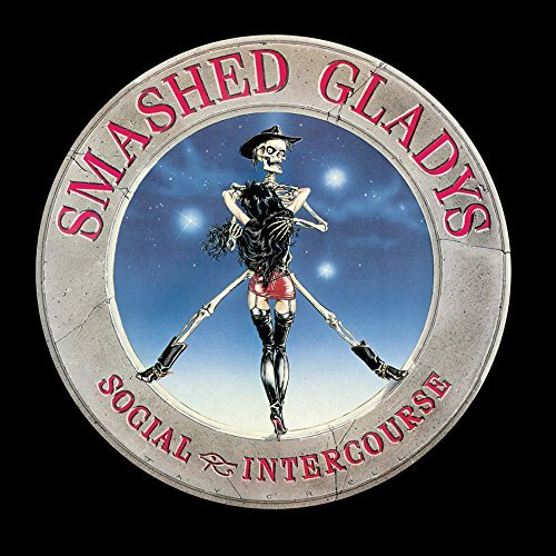 Smashed Gladys Social Intercourse