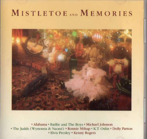 Mistletoe & Memories Mistletoe & Memories