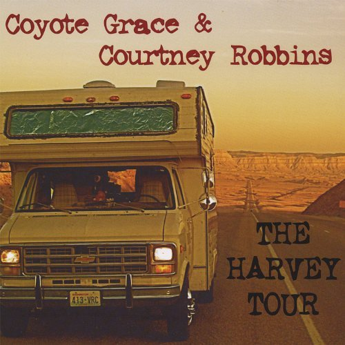 Grace Robbins Harvey Tour