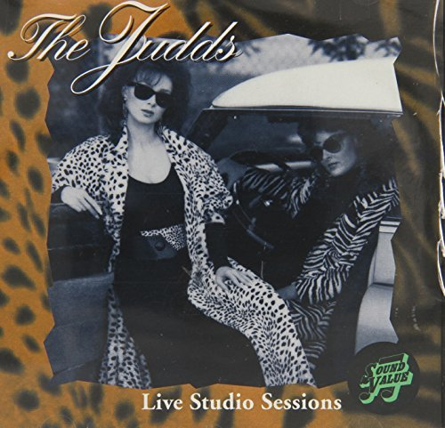 Judds Live Studio Sessions